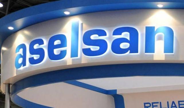ASELSAN'dan 60 milyon liralık sözleşme