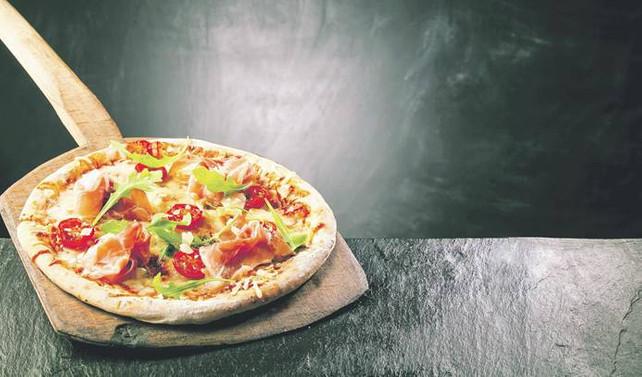 Dünyanın aşık olduğu lezzet: Pizza