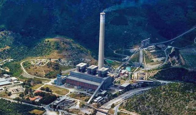 8 elektrik santralinde üretim kesintisi