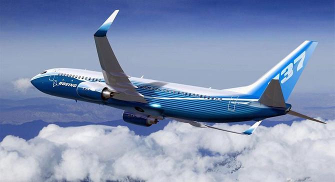 Boeing'in kârı geriledi