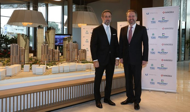 ÜNLÜ Portföy'den Nidapark Küçükyalı'ya 45 milyon TL'lik yatırım
