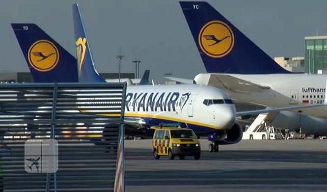 Birleşik Krallık'ta havacılık sektörü alarm veriyor
