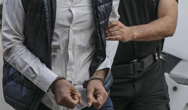 Terör soruşturmasında 3 tutuklama