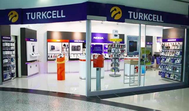 Turkcell'in net kârı 601 milyon TL oldu