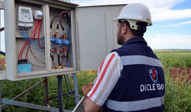 Dicle Elektrik'ten yapılandırma hatırlatması