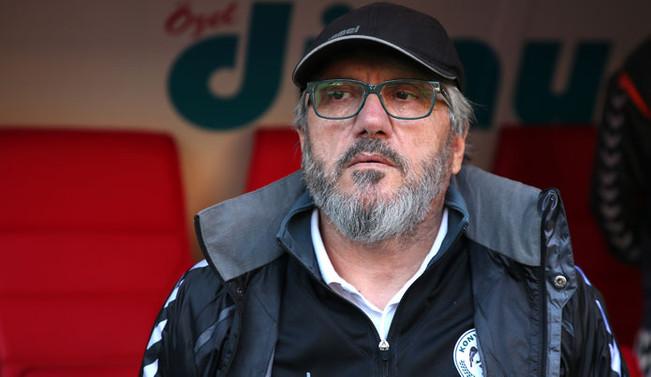 En çok teknik adam Süper Lig'de değişti