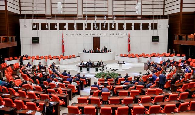CHP'nin Meclis Başkanvekili belli oldu