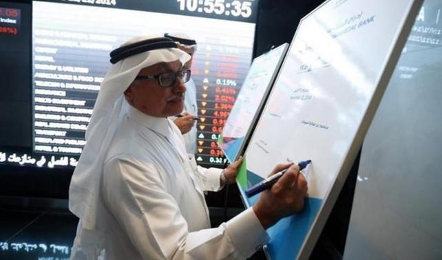Suudi Arabistan, küçük işletmeler borsasını yabancılara açacak