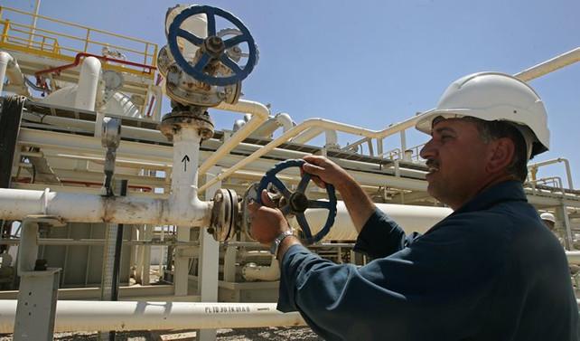 Kürt petrolü artık ayrı borudan akıyor