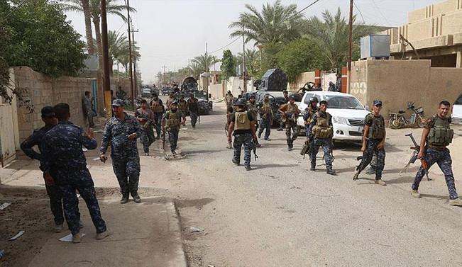 Irak'ta DEAŞ'ın son kalesi düştü