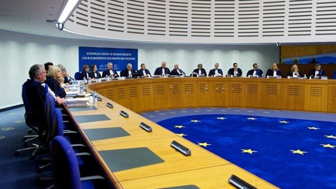 AİHM'den İtalya'ya G8 mahkumiyeti