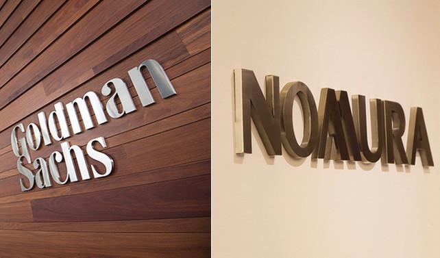 Goldman ve Nomura: TL baskı altına girebilir