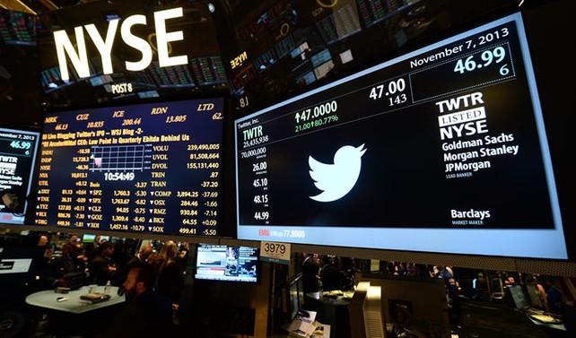 Twitter 3. çeyrekte zarar açıkladı