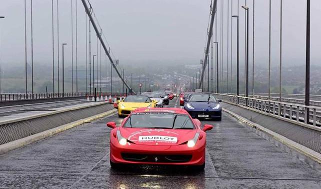 Birleşik Krallık'ta otomobil satışlarında sert düşüş