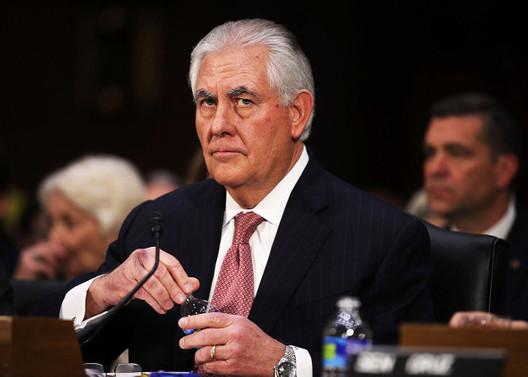 Tillerson: Esed'in Suriye'nin geleceğinde yeri yok