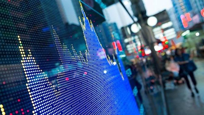 Küresel piyasalar ABD büyüme verisine odaklandı