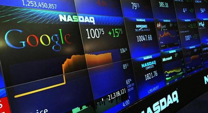 ABD'li teknoloji devlerinin üçüncü çeyrekte gelirleri arttı