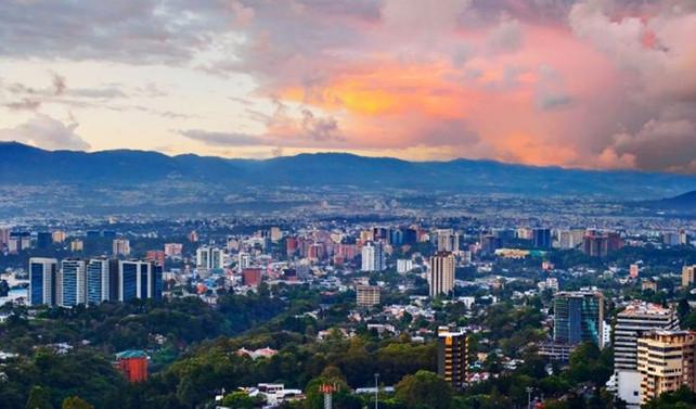 Guatemala idam cezasını kaldırdı