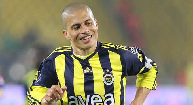 Türkiye'de benim hikayem sadece Fenerbahçe'dir