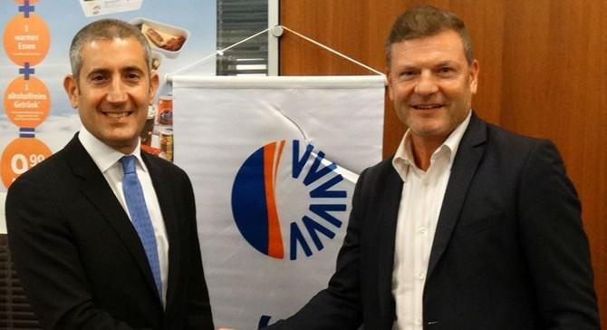 Turkcell ve SunExpress, işbirliğinin 1. yılını kutluyor