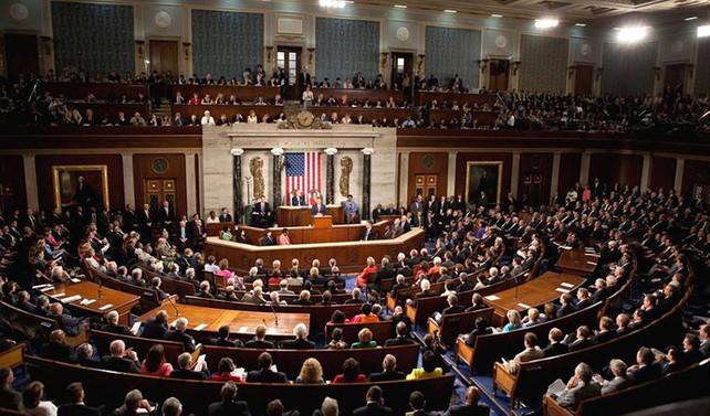 Trump'ın vergi reformu için önemli adım