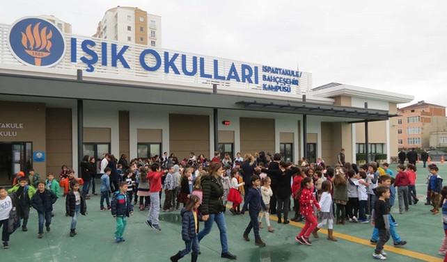 FMV Işık Okulları, Cumhuriyet Bayramı'nı tüm coşkusuyla yaşatacak