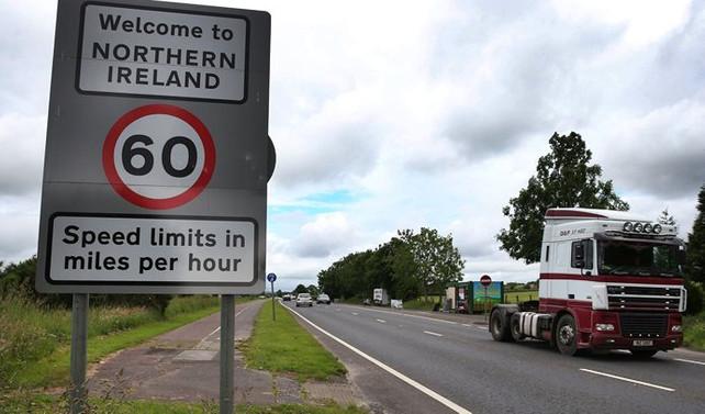 Brexit görüşmeleri 'sınır'ı geçemedi