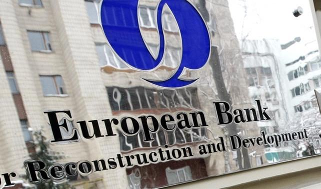 EBRD'den TSKB'ye 75 milyon euro finansman