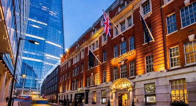 Birleşik Krallık'ta otel rezervasyon sitelerine inceleme