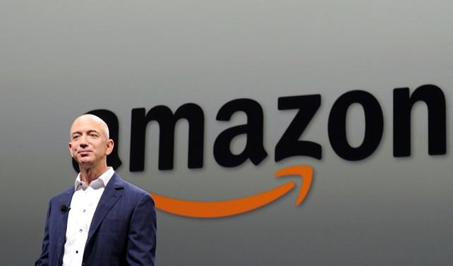 Jeff Bezos, dünyanın en zengin kişisi oldu