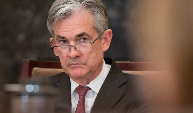 Trump, Fed için Powell'ı seçmeye hazırlanıyor