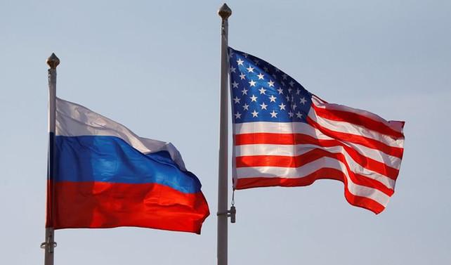 ABD'de 39 Rus şirketine yaptırım hazırlığı