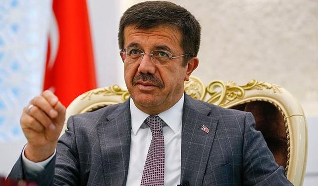 Zeybekci: Türkiye Varlık Fonu diğer fonlarla akrabalık kurmalı