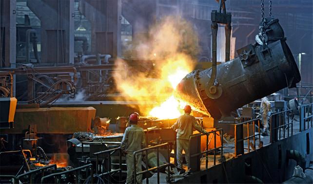 Çelik üreticilerinden ABD'ye antidamping tepkisi