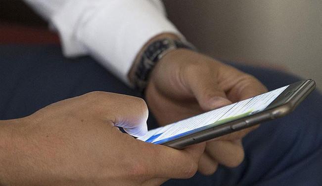 Gelecekte her şey cep telefonuna bağlı olacak