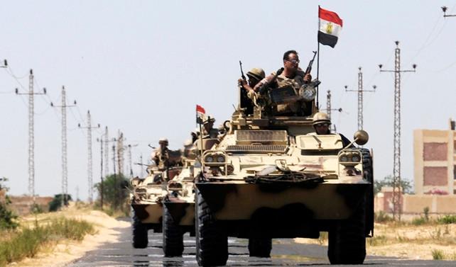 Mısır Genelkurmay Başkanlığına Muhammed Ferid Hicazi atandı