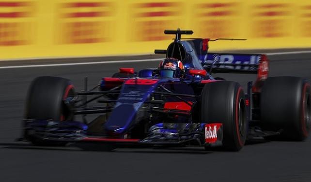 Meksika'da ilk cep Vettel'in