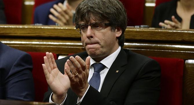 Belçika, Katalan lidere sığınma hakkı verebilir