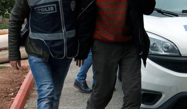 Sivas'ta 25 kaçak yakalandı