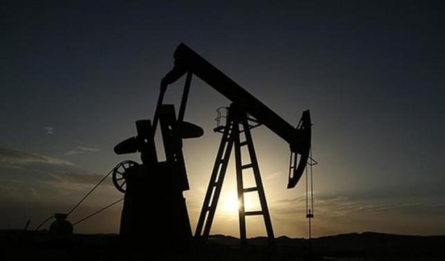 Petrolde yükseliş sürüyor