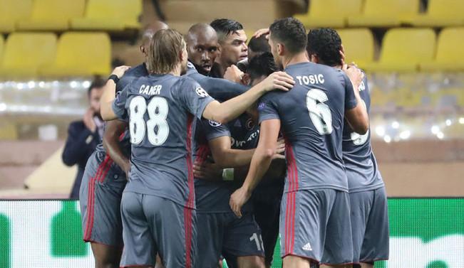 Beşiktaş-Monaco maçınıhakemi belli oldu