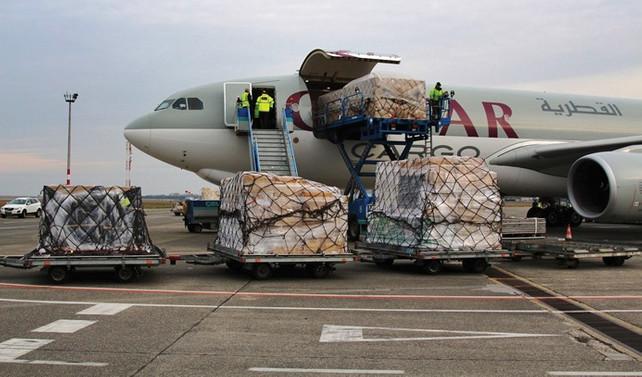 Ambargodan sonra Katar'a ihracat yüzde 90 arttı