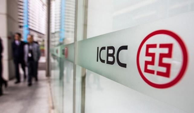 ICBC'nin kârı yüzde 3,3 arttı