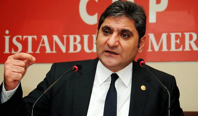 Akaryakıt zamlarına CHP'den tepki