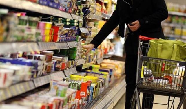 Almanya'da yıllık enflasyon ekimde yükseldi