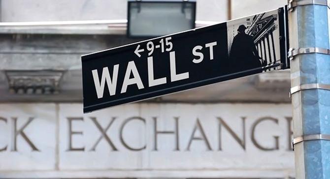 Wall Street kârları yılın ilk yarısında arttı