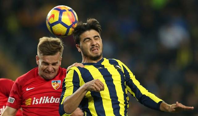 Fenerbahçe'ye son dakika şoku