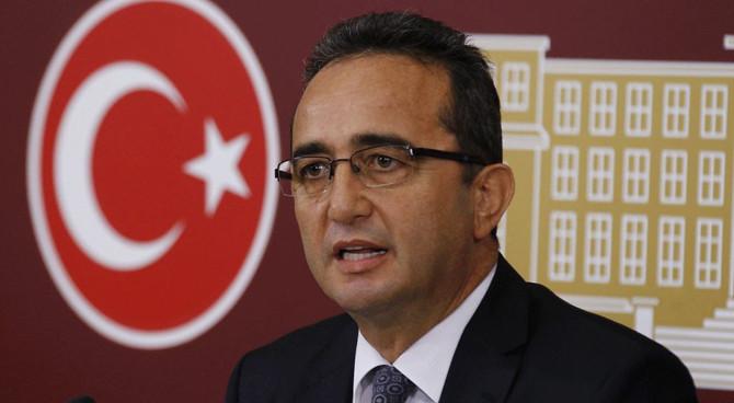 CHP'li Tezcan için soruşturma başlatıldı