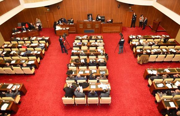 Ankara'nın yeni başkanı 6 Kasım'da belli olacak