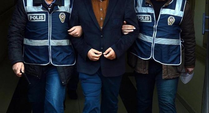 Kömür ocağı işletmecileri PKK'ya yardımdan tutuklandı